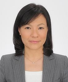 IIZUKA Keiko