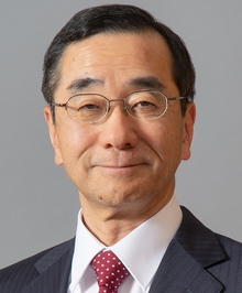 Nobuhiko SASAKI